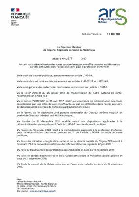10082020_Arrêté zonage infirmiersigné (1)_Page_1
